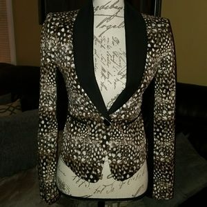 Bcbg Bowie blazer jacket new!